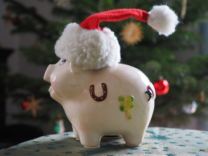 Budgeting for Christmas